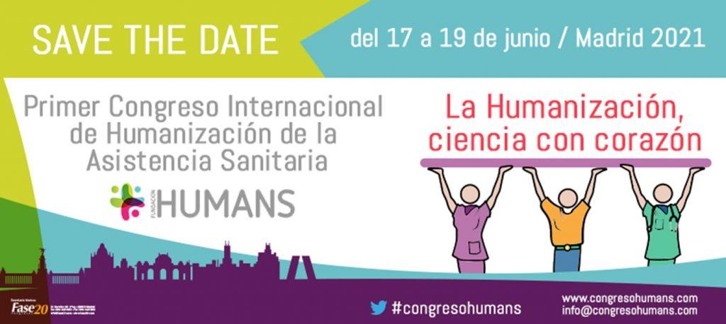 Primer Congreso Internacional de la Asistencia Sanitaria Humans