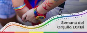 El CPFCM se suma a la celebración del Día del Orgullo LGTBI