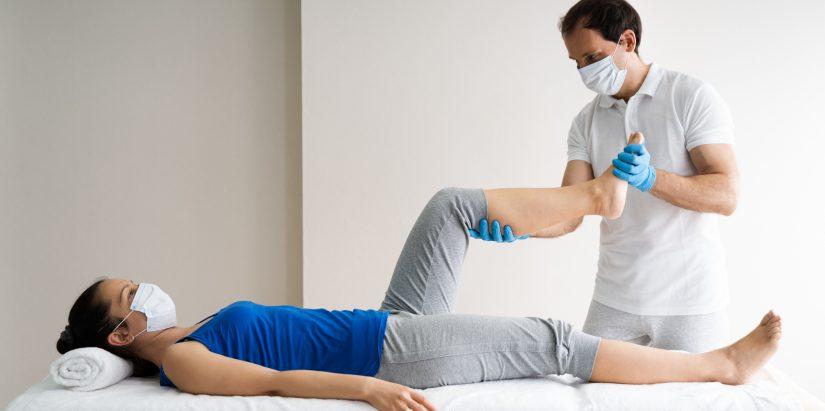 Fisioterapia y Covid-19