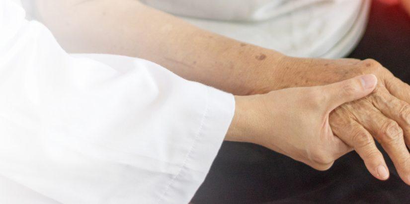Fisioterapia y Parkinson