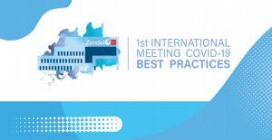 Primer Encuentro Internacional Covid-19. Mejores Prácticas