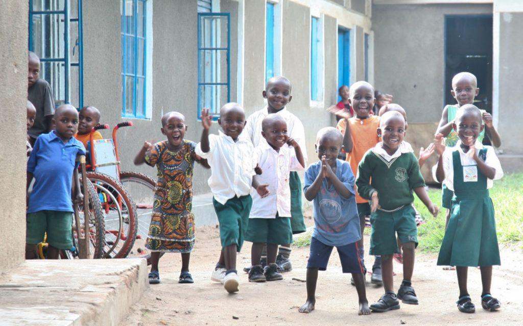 St. Anthony Primary School, Kamwenge (Uganda)