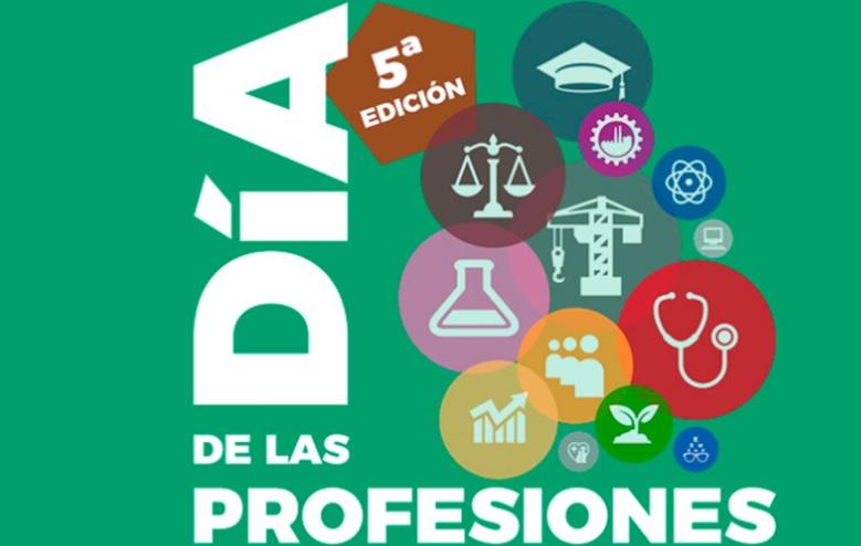 Día de las profesiones 2021