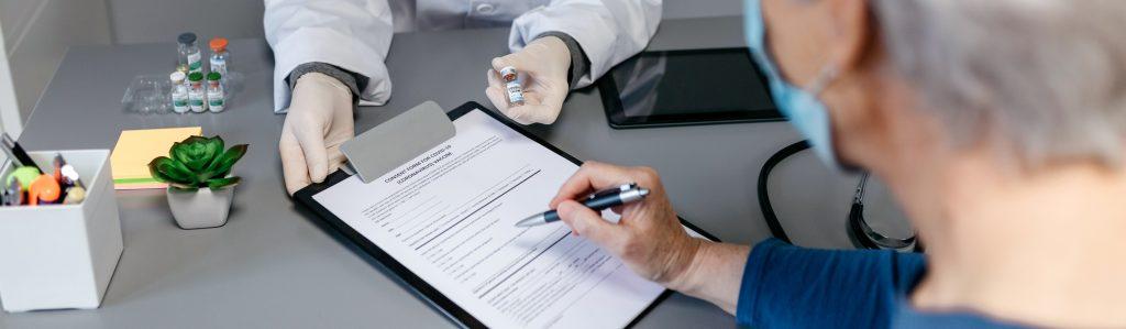 Obligación vacuna Covid-19